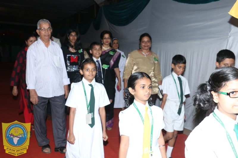 Annual Day - Primary section
